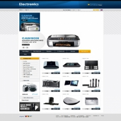 Electronic Web Stores 07